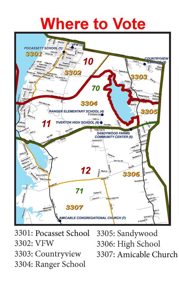 precinctmap